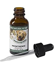 Only Natural Pet Incontinence Homeopathic Remedy