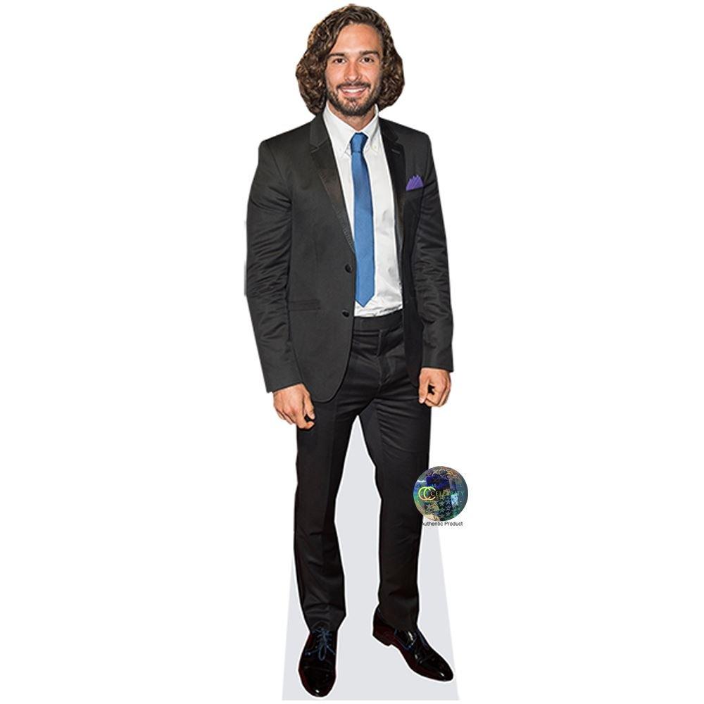 Joe Wicks Life Size Cutout Celebrity Cutouts