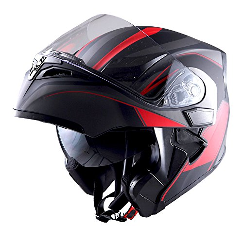 Light Full Face Helmet - 2
