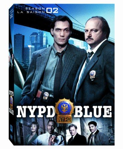 NYPD Blue: Season 2 by FOX