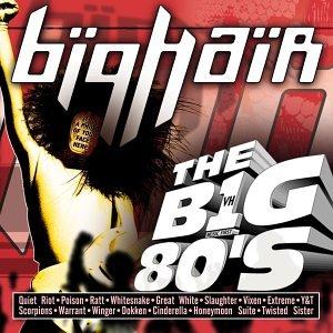 Vh1: Big 80's Big Hair
