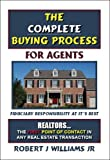 img - for The Complete Buying Process - For Agents book / textbook / text book