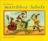 Book of Matchbox Labels