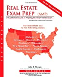 Real Estate Exam Prep (AMP), John R. Morgan, 0971194122