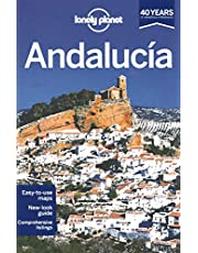 Lonely Planet Andalucia 7th Ed.: 7th Edition