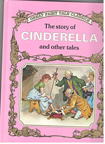 Story of Cinderella and Other Tales Holeinone