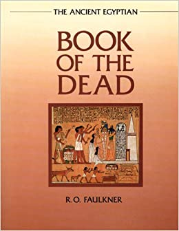 the book of dead egypt pdf