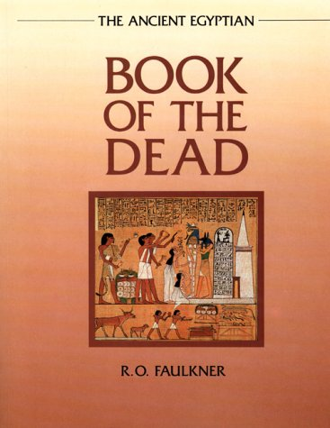 Book of the dead egyptian prayers