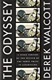 The Odyssey, Derek Walcott, 0374172498