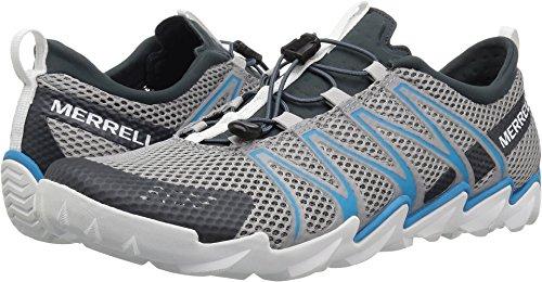(Merrell Men's Tetrex Water Shoe, Vapor 20, 10 Medium US)