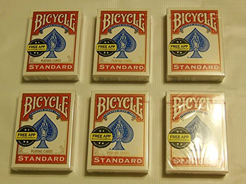 bicycle cards pack - 7