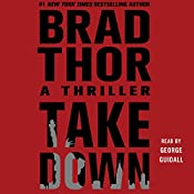 Takedown: Scot Harvath, Book 5 | Brad Thor