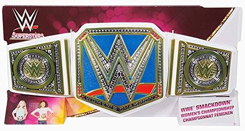WWE Smackdown Women's Championship Title by WWE