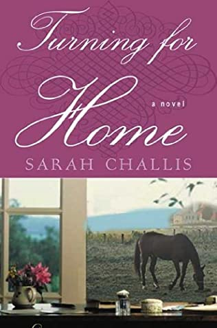 book cover of Turning for Home