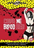 Color Me Blood Red [DVD] [1965]