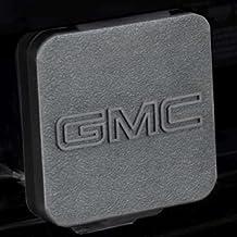 2015 GMC Yukon GM Hitch Receiver Cover W/ GMC Logo - 23181345