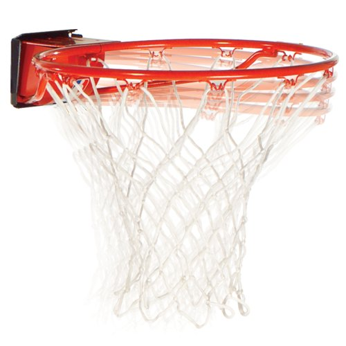 Huffy 7888 Pro Slam Basketball Rim (Red)