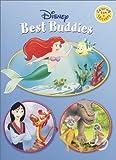 Best Buddies, RH Disney Staff, 0736411275