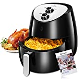 Best french fry cooker no oil - Tidylife Air Fryer XL, 2000W 5.8-Quarts 8 in Review