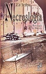 Necroslogía, una Antología de la muerte (Spanish Edition)
