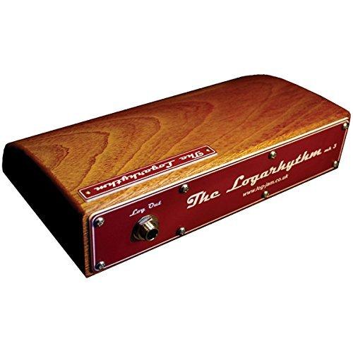 Logjam The Logarhythm mk3 (Best Acoustic Stomp Box)