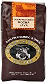 Jeremiah's Pick Coffee Mocha Java Decaf Whole Bean Coffee, 10-Ounce Bags (Pack of 3)