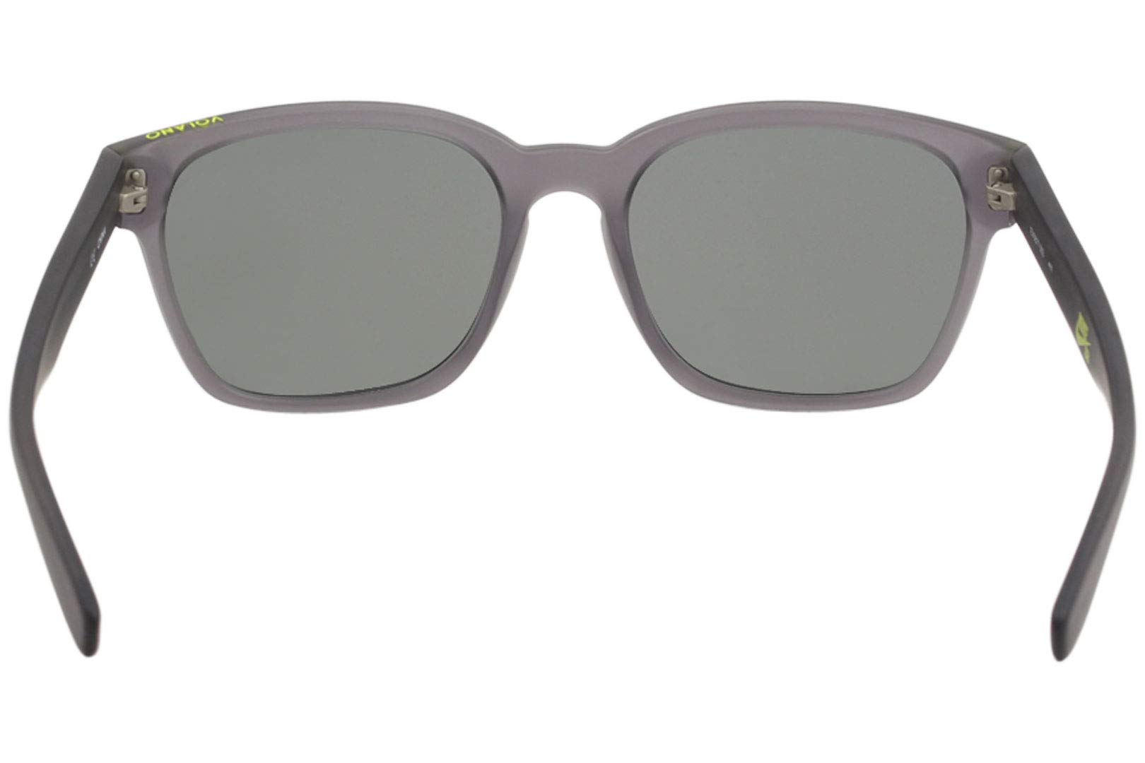 Nike EV0877-003 Volano Sunglasses (One Size), Matte Crystal Grey/Cyber, Grey Lens by Nike (Image #4)