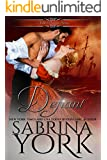 Defiant (Noble Passions Book 4)