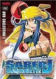 Saber Marionette J: Collection One