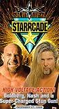 Wcw: Starrcade 1998 [VHS]