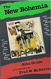 The New Bohemia by John Gruen (1990-11-04)…