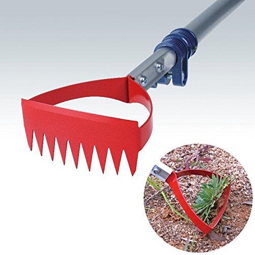 草刈り機 雑草対策 草抜き道具 アルミ伸縮式 B00JQY93JA