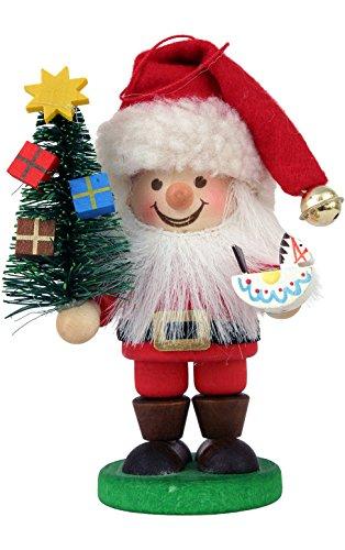 Christian Ulbricht 13-0800 Ornament-Santa-4