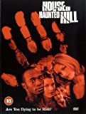House On Haunted Hill [DVD] [1999]