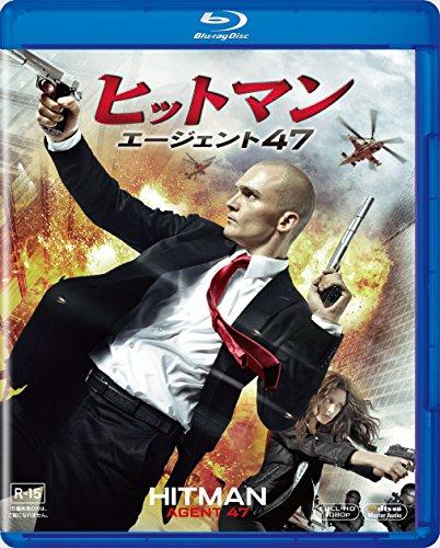 Hitman: Agent 47[Blu-ray]