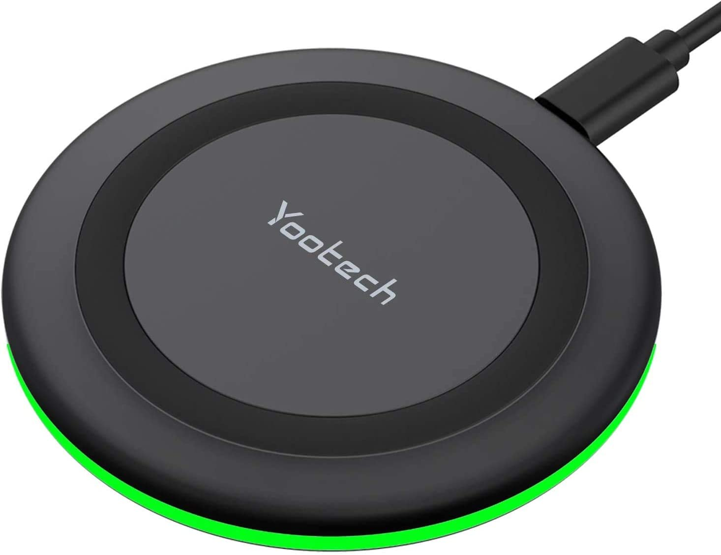 Yootech 10W Wireless Charger $8.48 Coupon