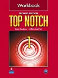 img - for Top Notch 1 Workbook book / textbook / text book