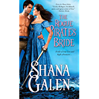 The Rogue Pirate's Bride (Sons of the Revolution Book 3)
