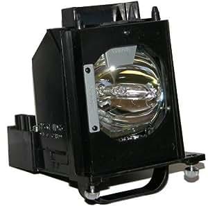 Mitsubishi 915B403001 180 Watt RPTV Replacement Lamp/Bulb