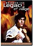 Legacy of Rage [Edizione: Germania]