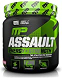 Muscle Pharma's Assault 435 Gm ,Watermelon
