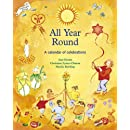 All Year Round: Christian Calendar of Celebrations (Lifeways S)