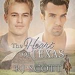 The Heart of Texas: Texas Series, Book 1 | RJ Scott