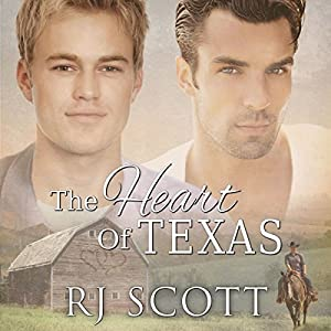 The Heart of Texas Audiobook