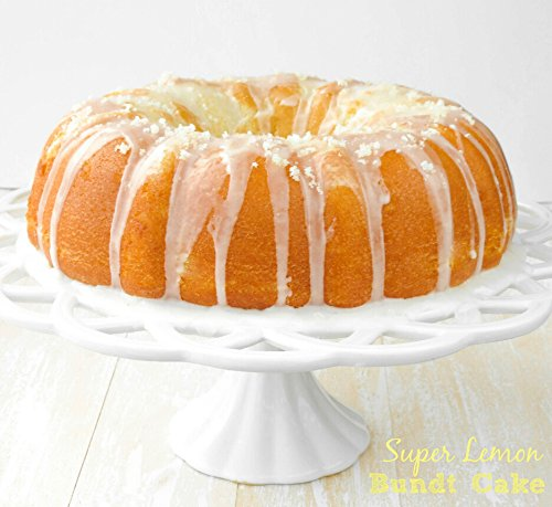 Orange Chiffon Cake Bundt Pan