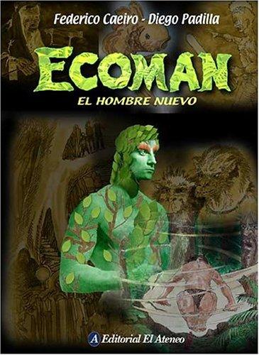 Ecoman (Spanish Edition) pdf