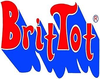 BritTot Komisch Jungen Oder M/ädchen Body Goth Baby Neuheit Babyweste