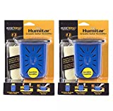 Music Nomad The Humitar Acoustic Guitar Humidifier (2 Pack)