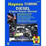 Ford & GM Diesel Engine Repair Haynes TECHBOOK (Haynes Repair Manual)