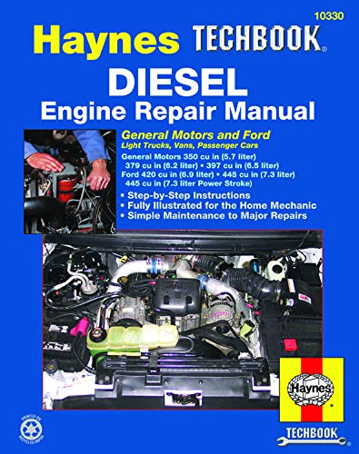 Manual (Haynes Repair Manuals) ()